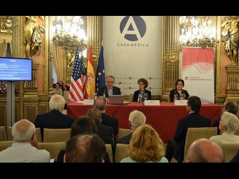 Bernardo de Gálvez y la independencia de los Estados Unidos - Cuarta sesión académica
