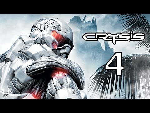 Crysis 4. Assault
