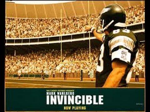 Invincible Official Trailer (2006)