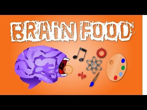 Brain Food Open