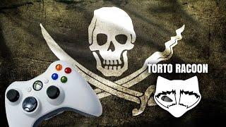 Medidas contra la pirateria en los videojuegos