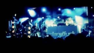 Смотреть клип Planet Funk - You Remain