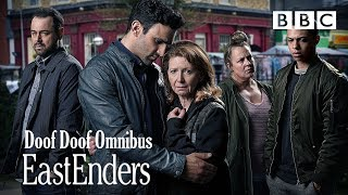 Carmel is broken after Shakil's tragic death - Doof Doof Omnibus: EastEnders - BBC