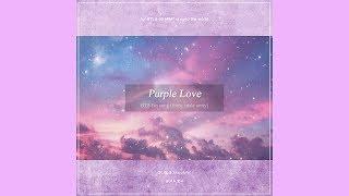 Video 방탄소년단 팬송 - Purple Love (BTS fan song : male fan ver.) 남팬 ver. download MP3, 3GP, MP4, WEBM, AVI, FLV Juli 2018