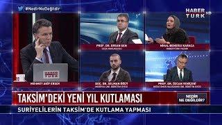 Nedir Ne Değildir? - 3 Ocak 2019 (Türkiye'de yaşayan Suriyeliler neden tartışmanın odağındalar?)