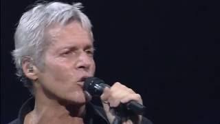 Claudio Baglioni - Sono io  - Live Tutti Qui 2006
