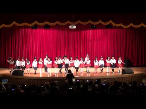 KAS 2013 Winter Concert Elementary