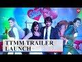 Tujha Tu Majha Mi तुझं तू माझं मी trailer launch| Lalit Prabhakar, Neha Mahajan | Mumbai Live