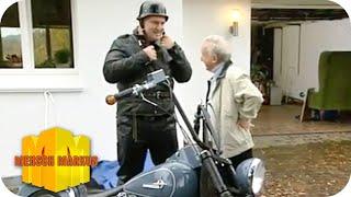 Die Motorrad-Oma
