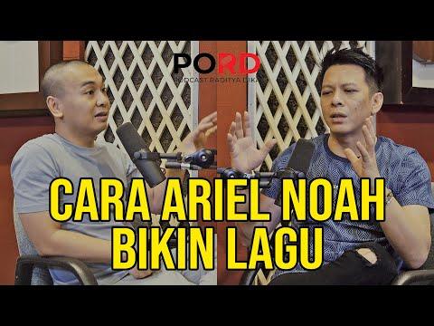 Cover Lagu CARA ARIEL NOAH BIKIN LAGU stafamp3