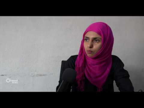 المرأة اليمنية.. نضال وسط نيران الحرب