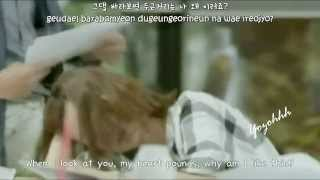 Sweet Sorrow - It's Nothing Special FMV (Discovery of Romance OST)[ENGSUB + Romanization + Hangul]