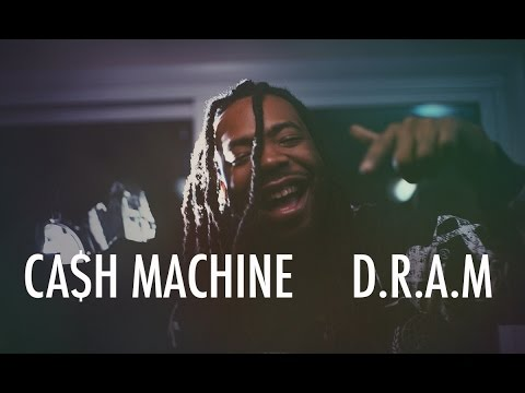 Big Baby D.R.A.M - Cash Machine...
