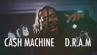 Big Baby D.R.A.M - Cash Machine (Instrumental)