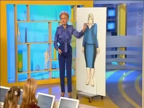 Диета из одежды. Помощь женщинам с фигурой «Женщина-груша»