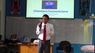 C Synergy Management - Chandana Gunawardana workshop at Foundation Garments Mawathagama Factory - 2
