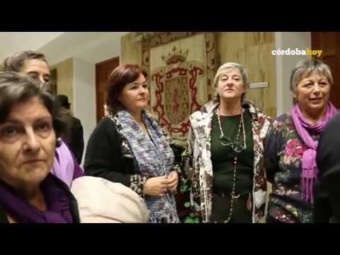 Córdoba se vuelca con la violencia de género