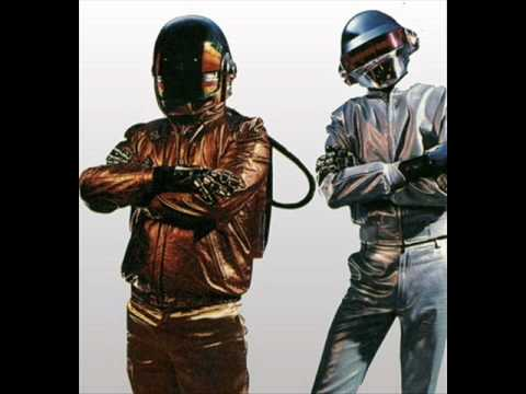 Daft Punk ft Stardust  VoyagerMusic Sounds Better With You Remixed  Rookie