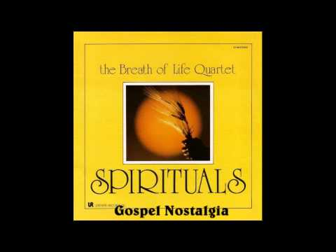 """No More Sorrow"" (1977) Breath Of Life Quartet"