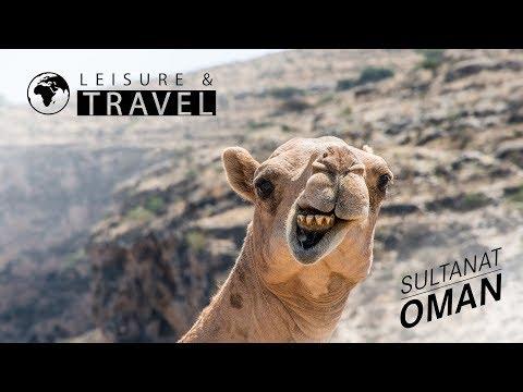 TLOG #3 Sultanat Oman 2016 Orient, Wüste und Kamele GoPro HD