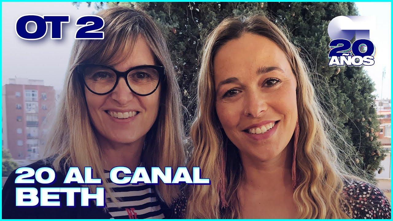 BETH y NOEMÍ GALERA | 20 AL CANAL | OPERACIÓN TRIUNFO
