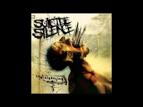 Suicide Silence - Unanswered Instrumental Cover