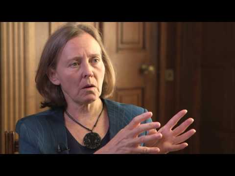 ITAD CDI Interview - Caroline Heider, World Bank