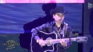 Sera Que Estoy Enamorado  -  Los Plebes del Rancho de Ariel Camacho (En vivo)