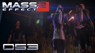 MASS EFFECT 2 [053] [Zu Unrecht beschuldigt] [Deutsch German] thumbnail
