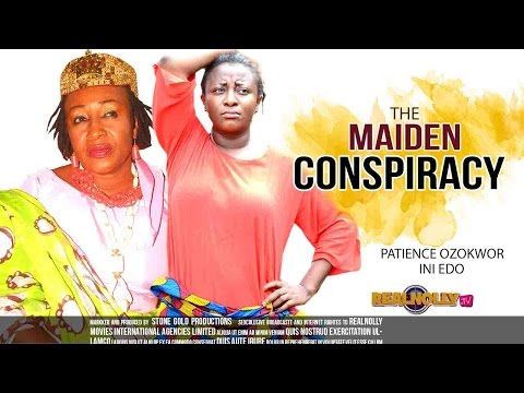 Nigerian Nollywood Movies - The Maiden Conspiracy 1
