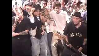 The Dropkick Murphys - Behind The Scenes & Around The World 2004