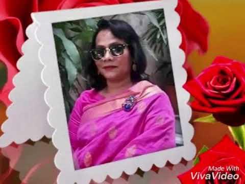 Jab Tak Rahe Tan Mein Jiya  Vaada Raha O Sathiya ...