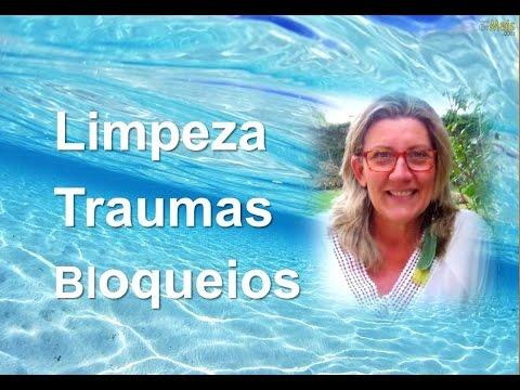 Limpeza De Memórias, Traumas E Bloqueios Com Karla De Araújo