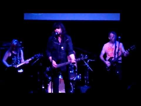 "The Flesh Hammers ""Mausoleum"" Live"