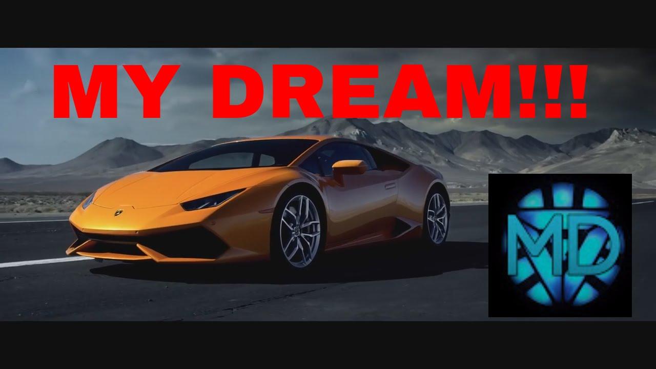 The Only Lamborghini Car Music Edit