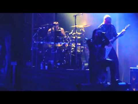 CRADLE OF FILTH - Haunted Shores (Live Video)