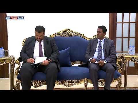 هادي: الحوثيون يتظاهرون بالرغبة في السلام  - 05:21-2018 / 7 / 11