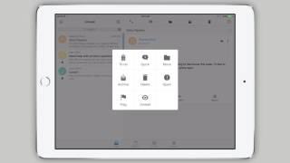 VMware Boxer: Consumer Simple, Enterprise Secure Mobile Email App screenshot 5