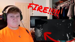 (reaction)nasty_c - hell naw (official music video)