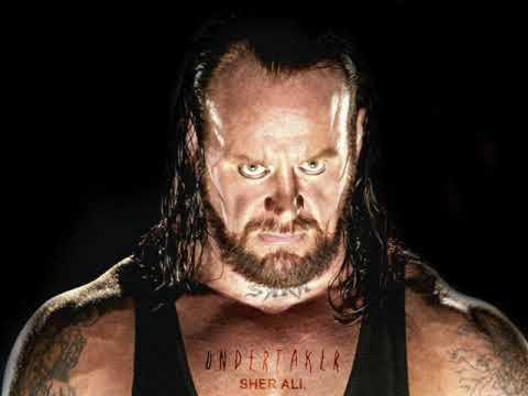 Undertaker Druids Theme 2009 (Full)
