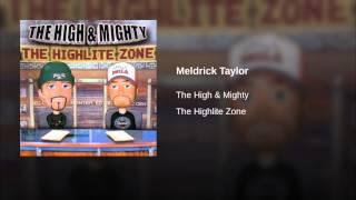 Meldrick Taylor