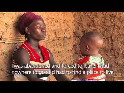 The girl effect: Economic development for girls in Burundi