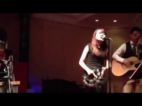 Wedding Live Band @ Happy Fish (Malaysia) - Beavers