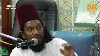 [ 14062016 ] Syeikh Aleey At Tohiri  -  Madrasah Al Aliyah Jln Siukamat Seremban