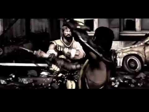 Mortal Kombat X Scorpion Music  Adema  Immortal