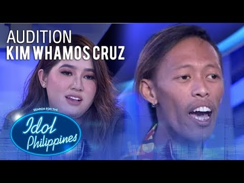 Kim Whamos Cruz