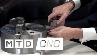 Bison Launch NEW Quick Change Power Chuck Range
