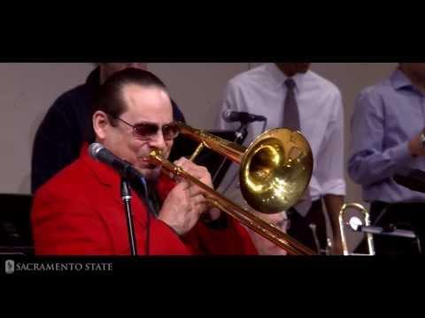 Steve Turre - 'SNL' Trombonist