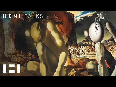 Metamorphosis Of Narcissus: When Salvador Dalí Met Sigmund Freud
