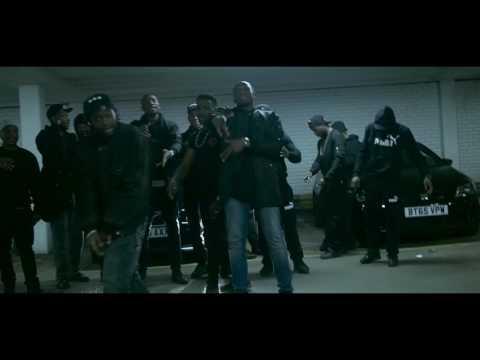 P110 - Lotto Boyzz (Ash x Lucas) Ft Kaz - Dem Boy [Music Video]